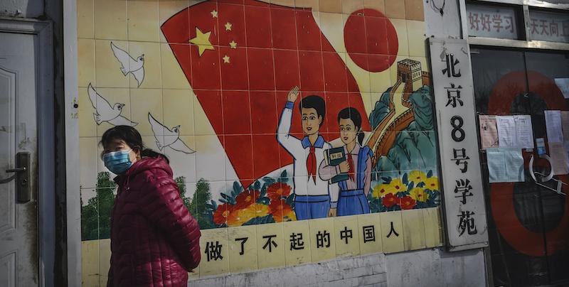 Non sarà facile far ripartire l'economia cinese - Il Post