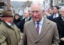 Il principe Carlo della monarchia britannica è positivo al coronavirus