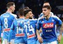 Serie A, i risultati parziali della 26ª giornata