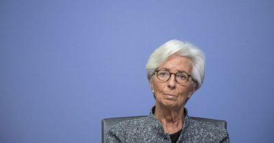 La BCE comprerà 750 miliardi di euro di nuovi titoli