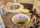 L'Iran avrebbe accumulato la quantità sufficiente di uranio per produrre un'arma nucleare