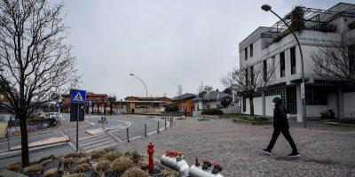 Bergamo è diventata la provincia italiana con più casi di coronavirus