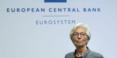 Perché le parole di Christine Lagarde sono diventate un problema