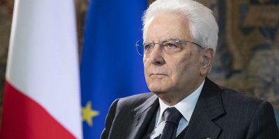 Mattarella ha sgridato la BCE