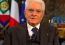 Il video del presidente Mattarella sul coronavirus