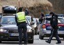L'Austria ha imposto forti restrizioni di movimento nel Tirolo per frenare la diffusione del coronavirus