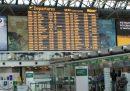 L'aeroporto di Roma Ciampino chiuderà il suo terminal e quello di Fiumicino chiuderà il Terminal 1, a causa della riduzione dei voli da e per l'Italia