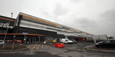 Per un po' Amazon non accetterà ordini su alcuni prodotti non di prima necessità
