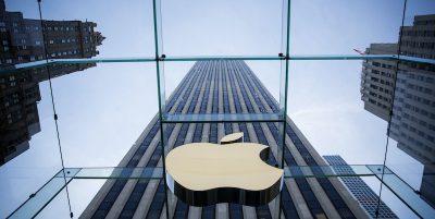 Apple è stata multata per 1,1 miliardi di euro dall'Antitrust francese