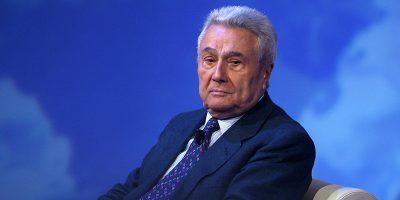 È morto Alberto Arbasino