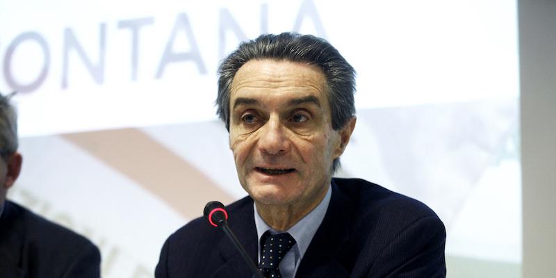 È stata archiviata l'indagine su Attilio Fontana per abuso d'ufficio