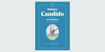 """""""Candido"""" di Voltaire illustrato da Quentin Blake"""