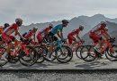 La Milano-Sanremo e altre gare italiane di ciclismo sono state annullate a causa del coronavirus
