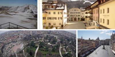 L'Italia vista dalle webcam
