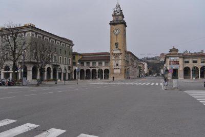 Nella provincia di Bergamo si muore più di quanto indichino i dati ufficiali