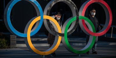 Le Olimpiadi di Tokyo si disputeranno dal 23 luglio all'8 agosto 2021