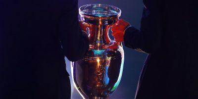 Gli Europei di calcio sono stati rinviati al 2021