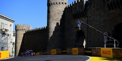 La Formula 1 ha rinviato anche il Gran Premio d'Azerbaigian del 7 giugno