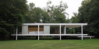Mies van der Rohe fu denunciato per questa casa