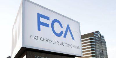 FCA sospenderà la produzione in gran parte dei suoi stabilimenti in Europa a causa del coronavirus