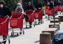 In Emilia-Romagna e Veneto oggi i supermercati sono chiusi