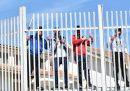 19 persone sono ancora ricercate dopo essere evase dal carcere di Foggia