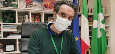 Le nuove limitazioni in Lombardia e Piemonte