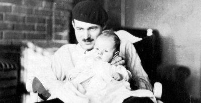 La quarantena di Ernest Hemingway, con moglie e amante