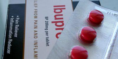 Ibuprofene e coronavirus