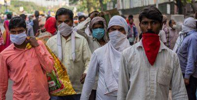 Gli aggiornamenti sul coronavirus da tutto il mondo