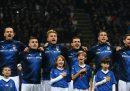 Il girone dell'Italia nella prossima UEFA Nations League