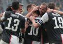 I giocatori e l'allenatore della Juventus rinunceranno a 4 mesi di stipendio