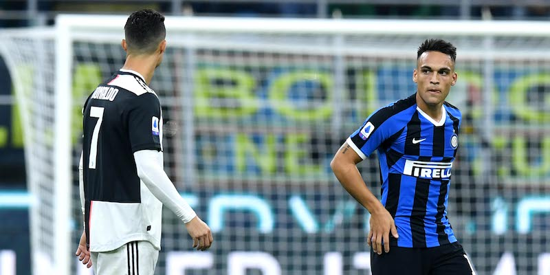 Juventus Inter La Ricorderemo Il Post
