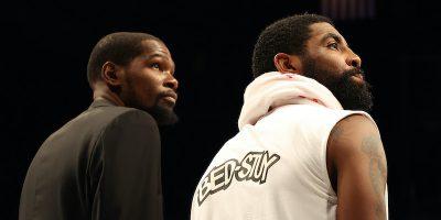 Kevin Durant dei Brooklyn Nets è risultato positivo al coronavirus