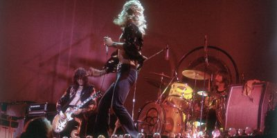 """Una corte d'appello di San Francisco ha confermato che """"Stairway to Heaven"""" dei Led Zeppelin non è un plagio"""