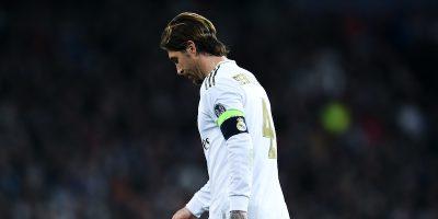 Il campionato di calcio spagnolo è stato sospeso per due settimane