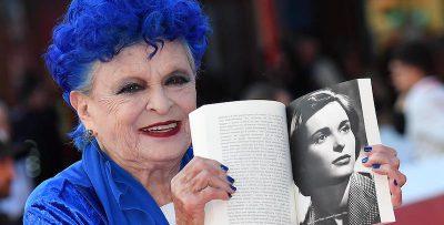 È morta l'attrice Lucia Bosè