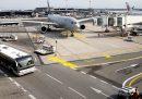 Ci sono aerei che volano vuoti per via del coronavirus