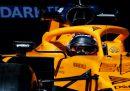 La McLaren non parteciperà per precauzione al Gran Premio d'Australia di Formula 1