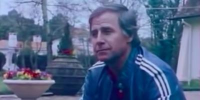 È morto Michel Hidalgo, allenatore della Francia campione d'Europa nel 1984
