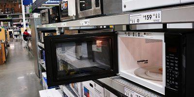 I forni a microonde possono interferire con i segnali WiFi