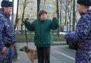 Sabato in Russia è iniziata una settimana di vacanza obbligatoria