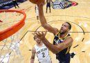 Il campionato di basket NBA è stato sospeso per il coronavirus