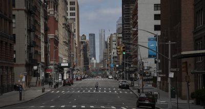 A New York non sarà facile