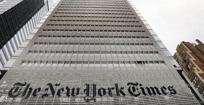 Il grande successo del New York Times fa male al giornalismo?