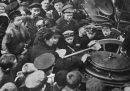 Le Olimpiadi mai disputate: Berlino 1916