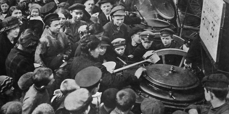 Olimpiadi Berlino 1916