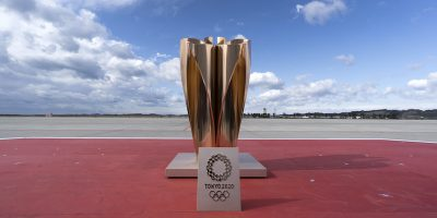 Rimangono solo le Olimpiadi, per ora