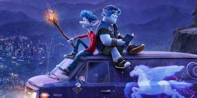 """Il film della Pixar """"Onward"""" è stato vietato in quattro paesi mediorientali per la presenza di un personaggio omosessuale, dice Deadline"""