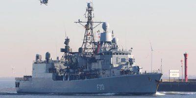 L'Unione Europea avvierà una nuova missione militare per pattugliare le acque del Mediterraneo e far rispettare l'embargo dell'ONU sulla fornitura di armi alla Libia